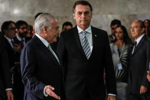 Bolsonaro virou um Michel Temer e não deve disputar a reeleição