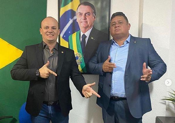 Em decadência na Paraíba, bolsonarismo ainda não tem pré-candidato ao governo