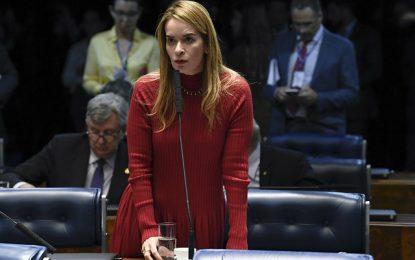 Bolsonarista Daniella Ribeiro não assina prorrogação da CPI da Covid