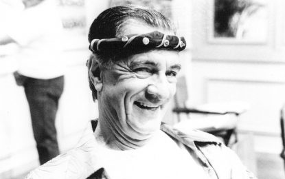 Orlando Drummond, intérprete do seu Peru, morre aos 101 anos