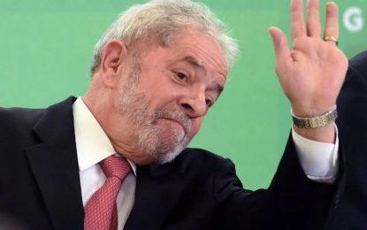 Pesquisa Arapuan/Opinião mostra Lula liderando disputa eleitoral para presidente da República na Paraíba