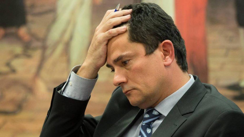 Novo Código Eleitoral barra candidatura de Moro em 2022