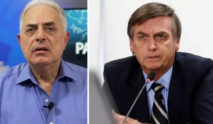 """""""Quadro mental de Bolsonaro é para lá de preocupante"""", escreve William Waack"""