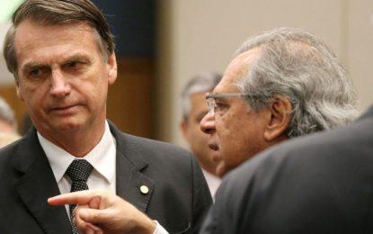 Paulo Guedes diz que não há problema se a energia ficar mais cara