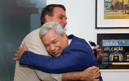 A queda do Bolsonarista Sikêra Jr.