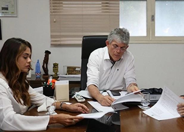 Auditoria na CINEP durante a gestão Ricardo Coutinho pode desencadear nova fase da operação Calvário