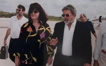 Ex-prefeita de Campina, Cozete Barbosa relata dificuldades para fazer a feira e implora por um advogado nas redes sociais