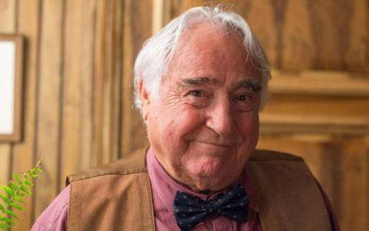 Ator Luis Gustavo morre aos 87 anos, em Itatiba (SP) .