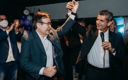 OAB: Paulo Maia é anunciado o primeiro conselheiro federal da chapa encabeçada por Harrison Targino