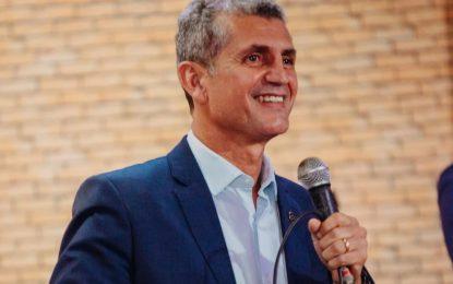 Pré-candidatura de Paulo Maia a Conselheiro Federal da OAB será lançada nesta segunda