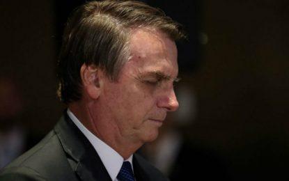 VÍDEO: Jornalista diz que primeira esposa de Bolsonaro o traiu com petista do movimento negro