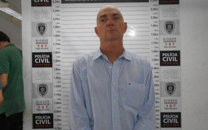 Aumentam as chances de Coriolano delatar; irmão de Ricardo Coutinho está preso há quase 1 ano