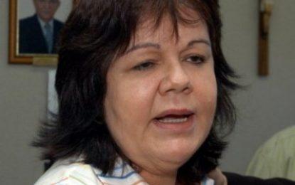 Ex-prefeita de Campina Grande, Cozete tenta suicídio e é internada no Hospital de Trauma