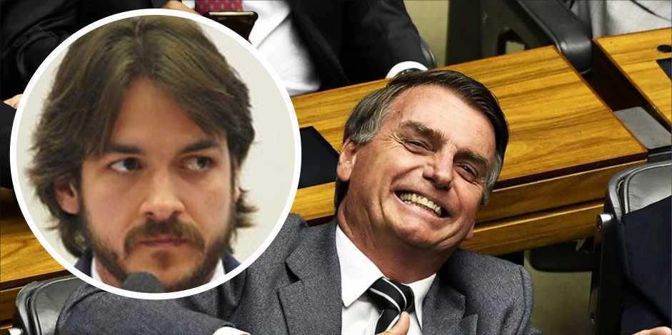 Com cunhado na SUDENE, Pedro Cunha Lima está refém do genocida Bolsonaro