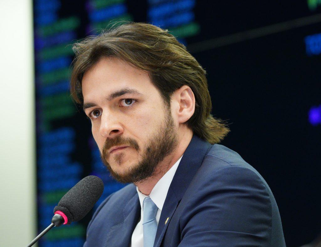 Considerado um tucano bolsonarista, Pedro Cunha Lima deverá ser enquadrado pelo PSDB
