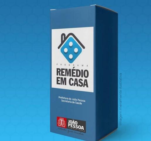 REMÉDIO EM CASA: Cícero cumpre uma das principais promessas de campanha