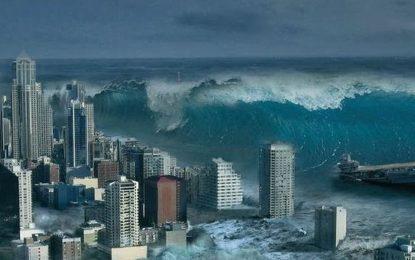 Um tsunami de sensacionalismo na imprensa paraibana