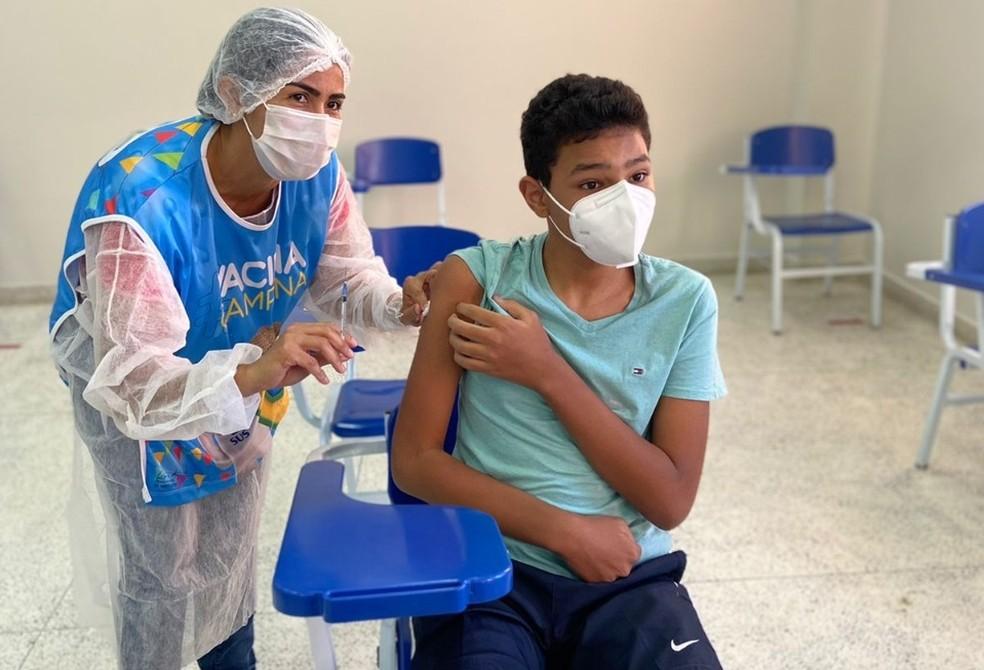 Campina Grande suspende vacinação contra Covid-19 neste domingo