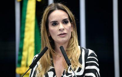 Daniella descarta quaisquer possibilidades de disputar o Governo do Estado em 2022