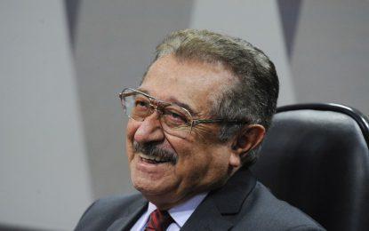 Assembleia Legislativa aprova por unanimidade criação da Avenida José Targino Maranhão