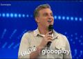 Gafe: TV Globo encerra programa do Huck com logo do Domingão do Faustão