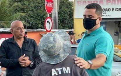 Pedrito e Tenente Jair são alvos de denúncia no Ministério Público por suposta máfia dos combustíveis em Cruz do Espírito Santo; confira o documento