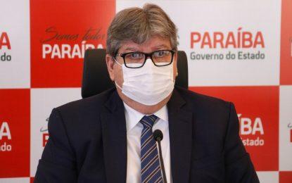 João Azevêdo autoriza obras de ligação entre o Altiplano e o Hospital Universitário